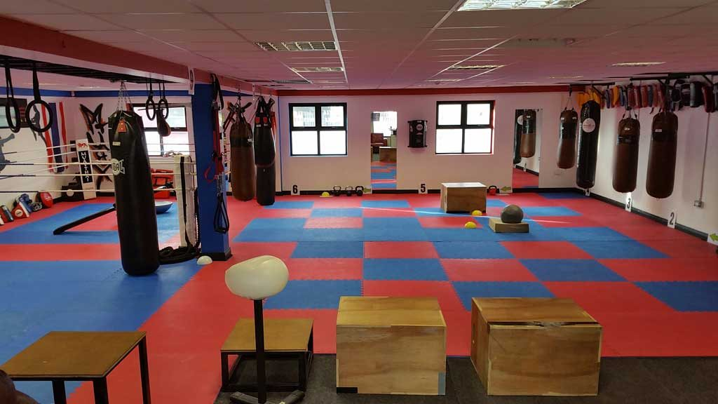 Force Fitness - Dan O'Callaghan - Loughrea
